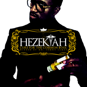 HEZEKIAH/VARIOUS - Cure For The Common Soul