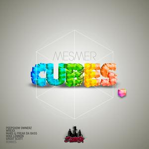 MESMER - Cubes