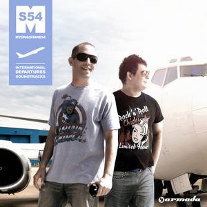 MYON & SHANE 54/VARIOUS - International Departures Soundtracks