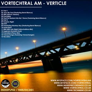VORTECHTRAL AM - Verticle