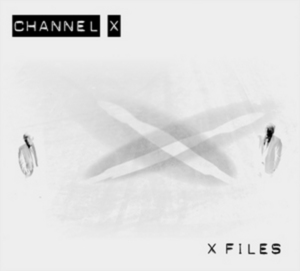 CHANNEL X - X Files 2