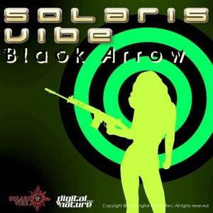 SOLARIS VIBE - Black Arrow EP