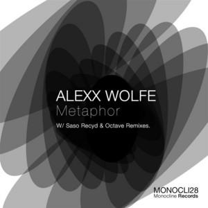WOLFE, Alexx - Metaphor