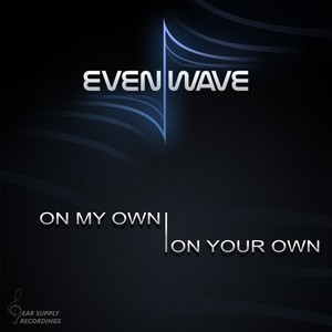 EVENWAVE - Own EP