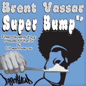 VASSAR, Brent - Superbump EP
