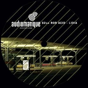 ROB ACID - Lidia