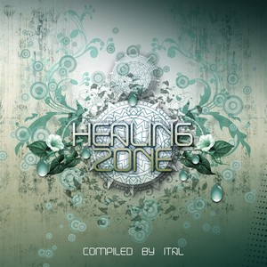 ITAL/VARIOUS - Healing Zone (compiled by Ital)