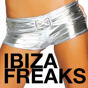 VARIOUS - Ibiza Freaks Vol 1
