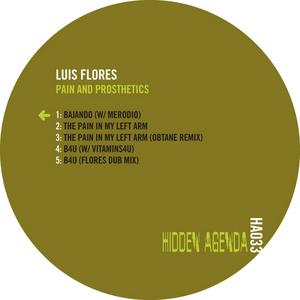 FLORES, Luis - Pain & Prosthetics
