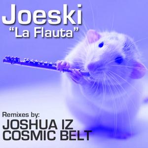 JOESKI - La Flauta