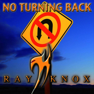 KNOX, Ray - No Turning Back