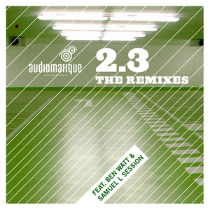 VIEWERS, The/JOEL MULL - Audiomatique 2 3
