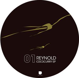 REYNOLD - Cococurry EP