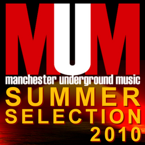 VARIOUS - Summer Selection 2010