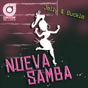 JELLY & BUCKLE - Nueva Samba