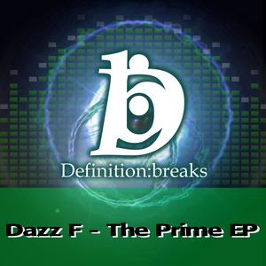 DAZZ F - The Prime EP
