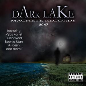 VARIOUS - Dark Lake