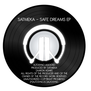 SATMEKA - Safe Dreams EP