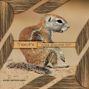 TECHI - Wild Squirrel EP