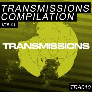 VARIOUS - Transmissions Compilation Vol 1