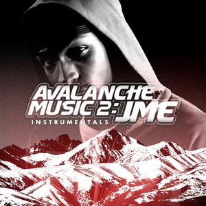 JME - Avalanche Music 2: JME