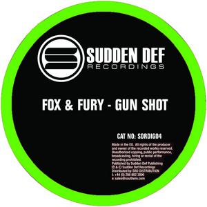FURY & FOX - Gun Shot