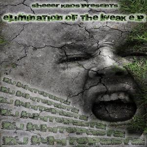 WHITEPASTA - Elimination Of The Weak