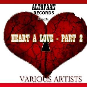 VARIOUS - Heart a Love (Vol. 2)