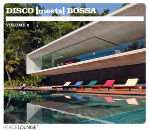 VARIOUS - Disco Meets Bossa Vol 2