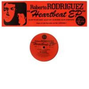RODRIGUEZ, Roberto - Heartbeat