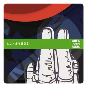 LADIES ON MARS - ALH84001