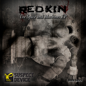 REDKIN - The Space & Machines EP