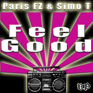 PARIS FZ/SIMO T - Feel Good EP
