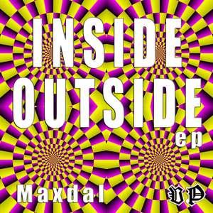 MAXDAL - Inside Outside EP