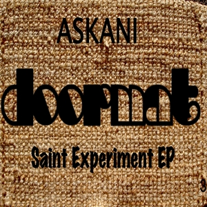 ASKANI - Saint Experiment EP