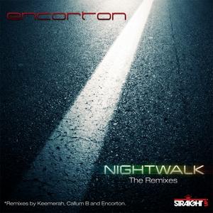 VAN TWISTIGEN, Vojt presents ENCORTON - Nightwalk (remixes)