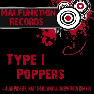 TYPE 1 - Poppers