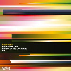 RODSKEEZ - Enter The Cave EP