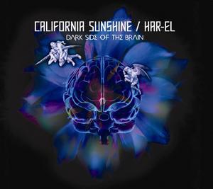 CALIFORNIA SUNSHINE - Dark Side Of The Brain