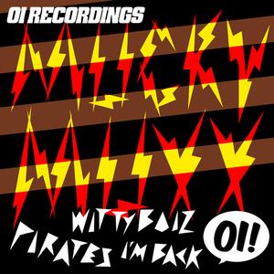 MUCKY MUXX - The Mucky Muxx EP