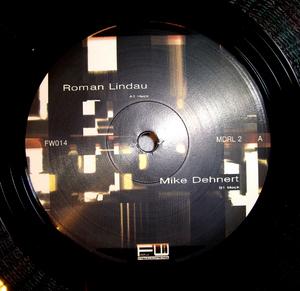 LINDAU, Roman/MIKE DEHNERT - MDRL2