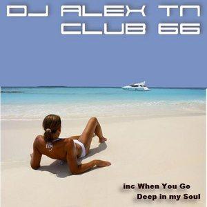 DJ ALEX TN - Club 66