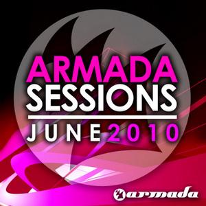 VARIOUS - Armada Sessions: June 2010