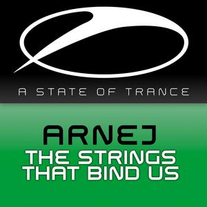 ARNEJ - The Strings That Bind Us
