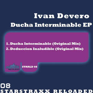 DEVERO, Ivan - Ducha Interminable EP