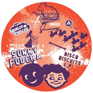 FODERA, Sonny - Disco Biscuits