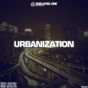 PSIBERIA/AGAINST/REALITY - Urbanization