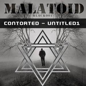CONTORTED - Untitled1