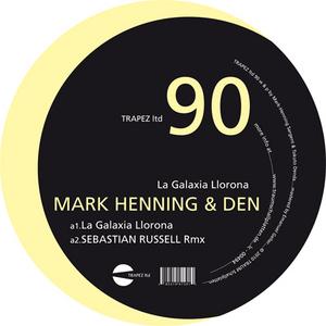 HENNING, Mark/DEN - La Galaxia Llorona