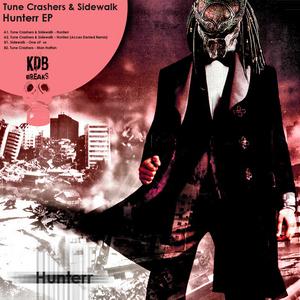 TUNE CRASHERS & SIDEWALK - Hunterr